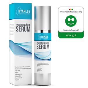 hyaluron serum hochkonzentriert